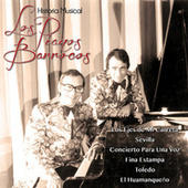 Historia Musical de Los Pianos Barrocos