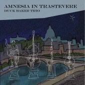 Amnesia in Trastevere by Duck Baker