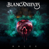 Blancanieves by Halex