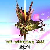 WdM Annuary (2011) by Various Artists
