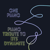 Piano Tribute to BTS' Dynamite fra One Piano