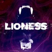Lioness fra Daughtry