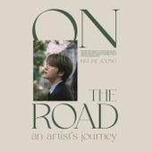 J-JUN : ON THE ROAD an artist's journey by Jjun