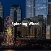 Spinning Wheel de Heaven is Shining