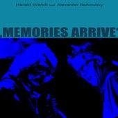 Memories Arrive (Instrumental) von Harald Wendt