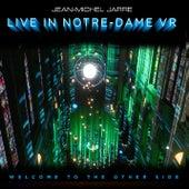 Herbalizer (Live In Notre-Dame VR) von Jean-Michel Jarre