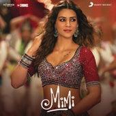 Mimi (Original Motion Picture Soundtrack) by A.R. Rahman