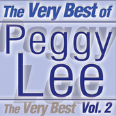 The Very Best Of Peggy Lee Vol.2 by Peggy Lee