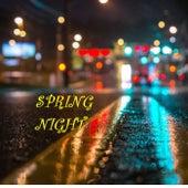 Spring Night by Frankie Valli & The Four Seasons