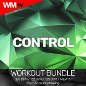 Control (Workout Bundle / Even 32 Count Phrasing) von Workout Music Tv