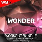 Wonder (Workout Bundle / Even 32 Count Phrasing) fra Workout Music Tv