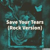 Save your tears (rock version) de JC Carmo