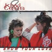 Show Your Love (Extended Version) de Kiwi