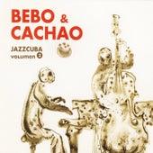 Jazzcuba, Vol. 2: Bebo Valdes & Cachao by Bebo Valdes