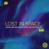 Lost in Space von Armin Van Buuren