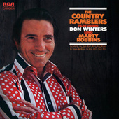 Sing Marty Robbins by The Country Ramblers