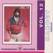 Harout Pamboukjian, Vol. 12 de Harout Pamboukjian