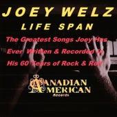 Life Span (Joey Welz Best Recordings in 62 Years) by Joey Welz