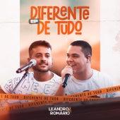 Diferente de Tudo - EP by Leandro