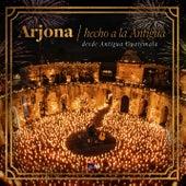 Hecho a la Antigua de Ricardo Arjona