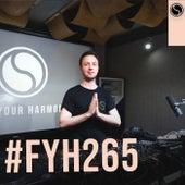 Find Your Harmony Radioshow #265 von Andrew Rayel