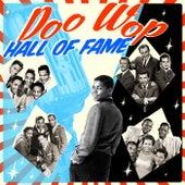 Doo Wop Hall Of Fame von Various Artists