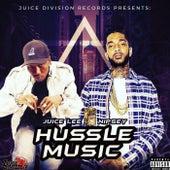 Hussle Music - Ep by Nipsey Hussle
