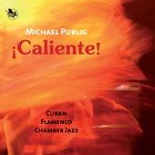 Caliente! - Cuban Flamenco Chamber Jazz by Michael Publig