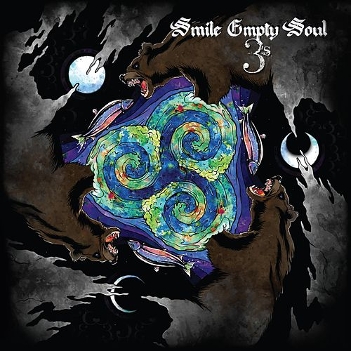 3's by Smile Empty Soul