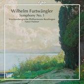 Furtwängler: Symphony No. 1 in B Minor von Württembergische Philharmonie Reutlingen