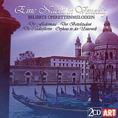 Famous Operetta Melodies von Various Artists