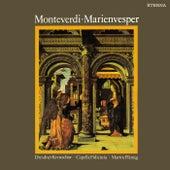 Claudio Monteverdi: Vespro della Beata Vergine (Flamig) by Various Artists