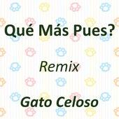 Qué Más Pues (Remix) by Gato Celoso