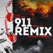 911 (Remix) de Damian Escudero DJ