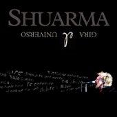 Gira El Universo von Shuarma