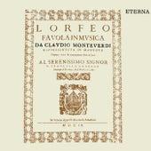 Monteverdi: Orfeo [Opera] by Various Artists