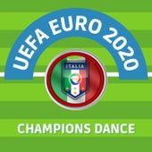 Uefa Euro 2020 de Various Artists