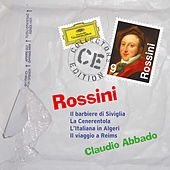 Rossini: Il barbiere di Siviglia; La Cenerentola; L'Italiana in Algeri; Il viaggio a Reims by Various Artists