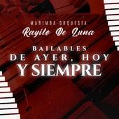Bailables de Ayer, Hoy y Siempre de Marimba Orquesta Rayito De Luna