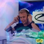 ASOT 1025 - A State Of Trance Episode 1025 von Armin Van Buuren