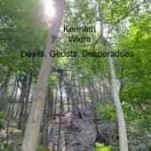 Devils, Ghosts, Desperadoes de Kenneth Widra