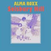 Solsbury Hill by Alma Roxx