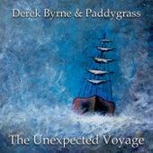 The Unexpected Voyage de Derek Byrne