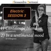 Electric Session 3 de Alessandro Bertozzi
