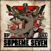The Supreme Seven (Remix) by BP