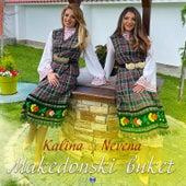 Makedonski buket by Kalina