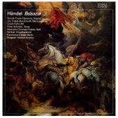 Händel: Belshazzar [Opera] von Various Artists