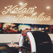 Kolam Nostalgia fra Various Artists