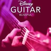 Disney Guitar: Blissful fra Disney Peaceful Guitar