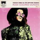 Rose-Colored Glasses, Vol. 1 by Teresa James